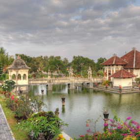 TAMAN UJUNG by Willyam Talim - City,  Street & Park  City Parks