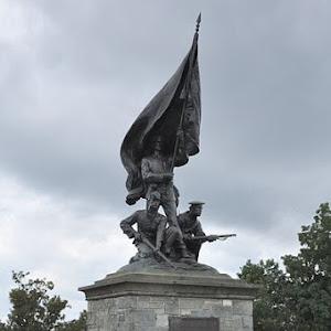 Bell Rock Memorial Park