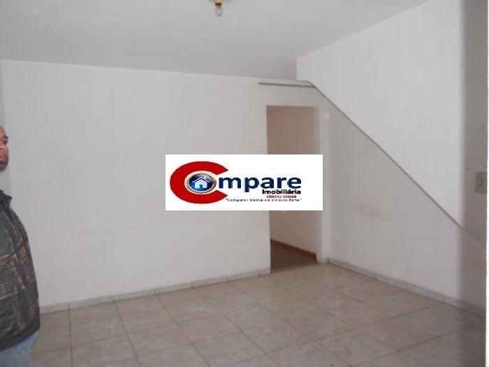Casa 2 Dorm, Conjunto Inocoop-bonsucesso, Guarulhos (SO1287) - Foto 8