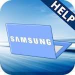 Samsung PC Help Icon