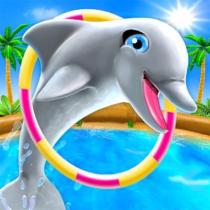 My Dolphin Show For PC (Windows & MAC)