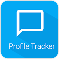 Whtsapp Profile Tracker