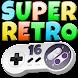 SuperRetro16 (SNES)