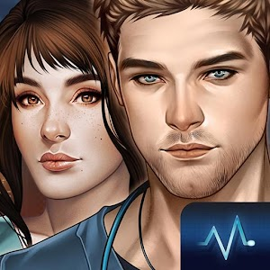 Is it Love? Blue Swan Hospital - Choose your story For PC / Windows 7/8/10 / Mac – Free Download