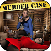 Murder Case : Mystery Crime APK for Bluestacks