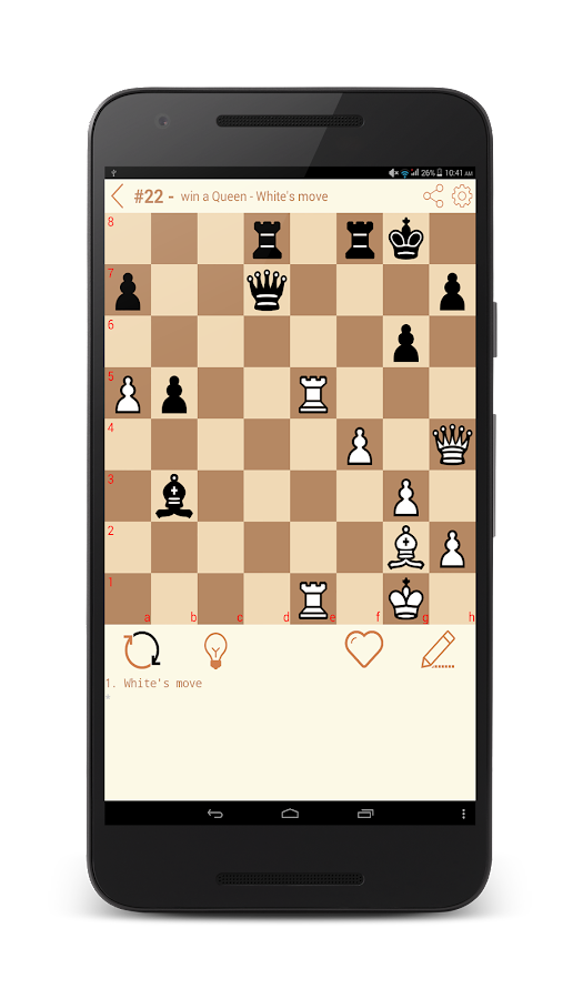 Chess Win Screenshot 3