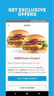 Wendy's – Food and Offers for pc