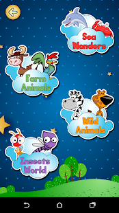 Animals Memory PRO - Ads Clean - screenshot
