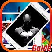 Guide for Lego batman Movie Game