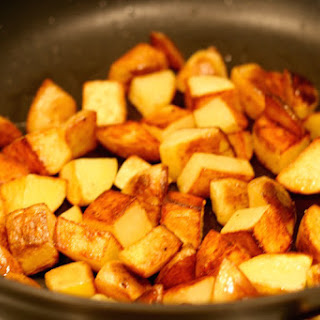 Stove Top Roasted Potatoes Recipes