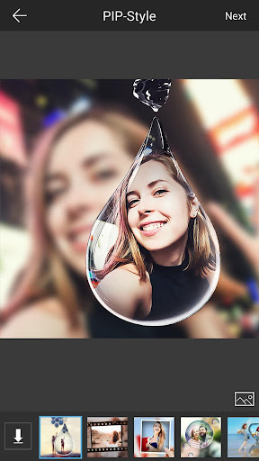 PIP Camera-Photo Editor Pro For PC