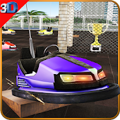 Download Bumper Cars Crash && Rush Run APK on PC