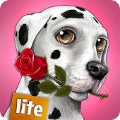 Valentine's Day with DogWorld APK Descargar