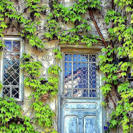 by Came Lia - Buildings & Architecture Decaying & Abandoned