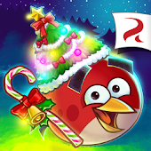 Game Angry Birds Fight! RPG Puzzle version 2015 APK