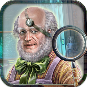 Hidden Object - Mystery Math