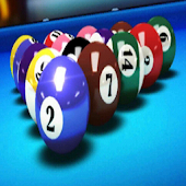 New 3D Pool Ball Guide