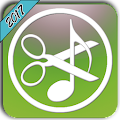 App MP3 Cutter & Trimmer & Merger apk for kindle fire