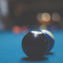 Billiards monthly  by Matt Hechter - Sports & Fitness Cue sports