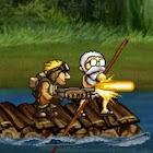 Super Rambo Contra Soldier 1.0
