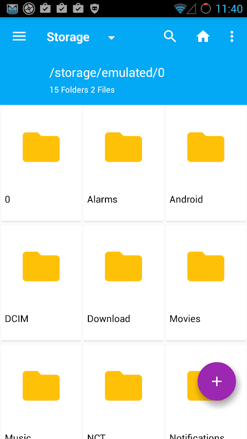 File Manager Premium Screenshot 0
