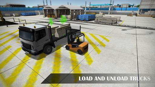 Drive Simulator screenshot 8