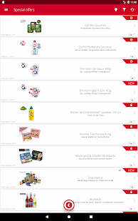 scondoo Cashback Deals Coupons Screenshot