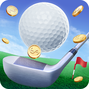 Golf Hit For PC (Windows & MAC)