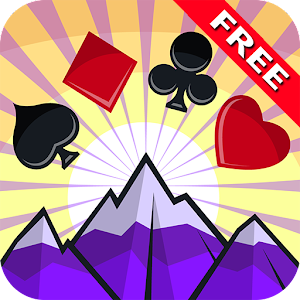 All-Peaks Solitaire FREE For PC (Windows & MAC)
