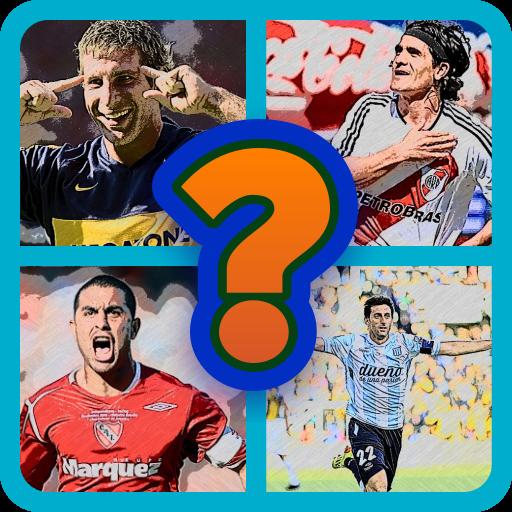 Adivina Jugadores Futbol Argentino