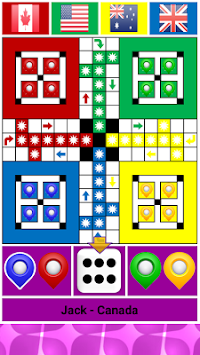 Ludo By Go Capricorn APK screenshot thumbnail 5