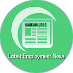 Latest Employment News APK Image