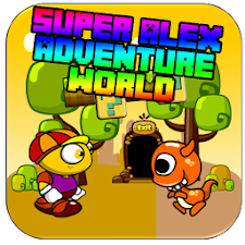 Super Alien Rescue Adventure