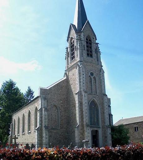 photo de Notre-Dame (Chevron)