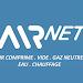 Tuyauterie AIRnet Icon