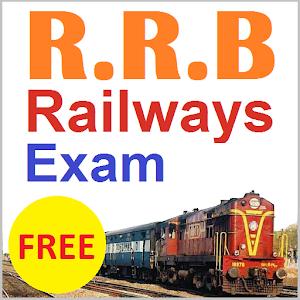 RRB Railways Exam For PC (Windows & MAC)