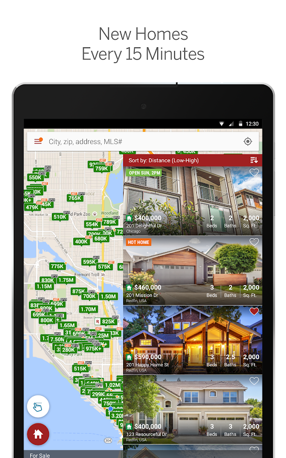 Redfin Real Estate Screenshot 8