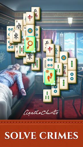 Mahjong Crimes For PC