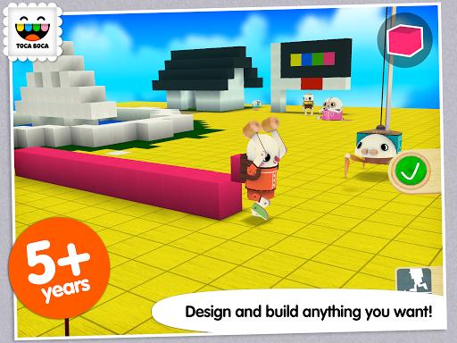 Toca Builders screenshot 6