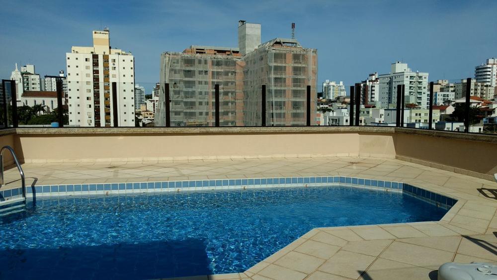 Apartamento Florianópolis Estreito 1967976