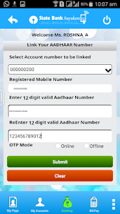 State Bank Secure OTP APK for iPhone