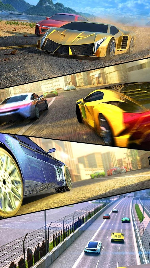 Racing 3D: Asphalt Real Tracks Screenshot 16