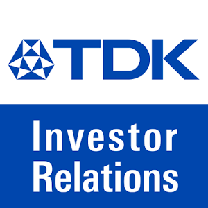 Download TDK Global Investor Relations for Windows Phone