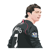 Cristiano Ronaldo Widget APK for Bluestacks