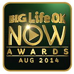 BIG Life OK NOW Awards Icon