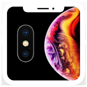 Camera Phone X and phone Xs  - ìOS12 For PC / Windows 7/8/10 / Mac – Free Download