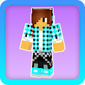 Cool boy skins for minecraft APK Descargar