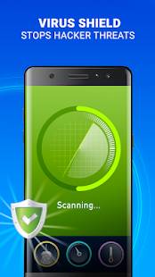 DFNDR Security: Antivirus, Anti-hacking & Cleaner APK Descargar