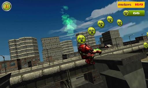 The Iron Monster Buster screenshot 4