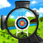 Real Range Shooting : Army Training Free Game Icon